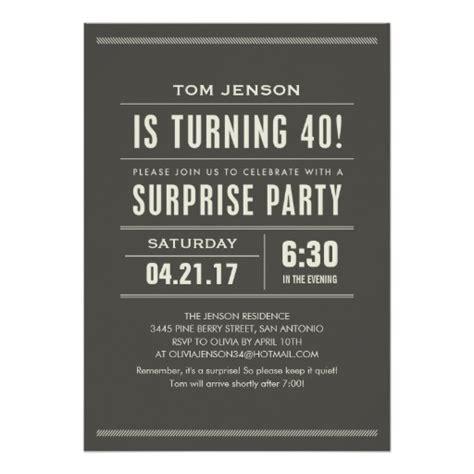 birthday invitations  men dolanpedia