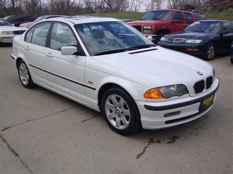 1999 Bmw 323i For Sale In Cincinnati, Oh  Stock # 10208