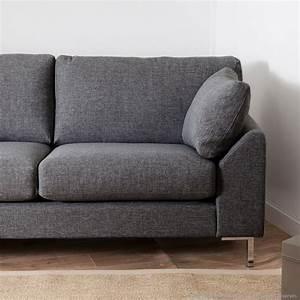 Canape Tissu Dehoussable Maison Design