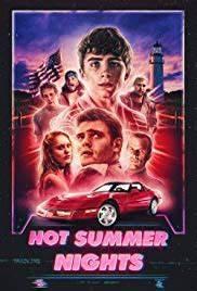 Hot Summer Nigh... Hot Summer Night Quotes