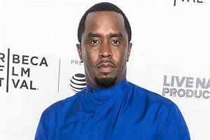 Diddy Sued for Sexual Harassment by Former Chef | PEOPLE.com