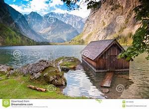 Blockhaus Am See : blockhaus auf see obersee see deutschland stockfoto bild 40149505 ~ Frokenaadalensverden.com Haus und Dekorationen