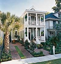 new orleans style house plans The Newlywed Diaries: Pretty New Orleans Cottage