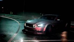 Need For Speed Gameplay E3 2015 All Game Trailers