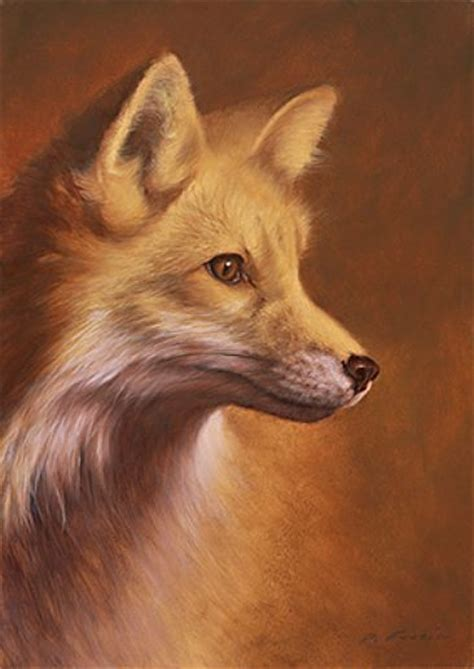 wildlife painting art  phyllis frazier