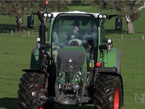 fendt   vario tractor review