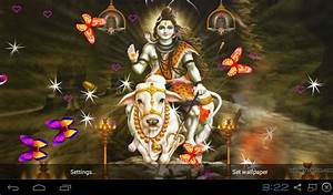 Hinduism God Live Wallpaper