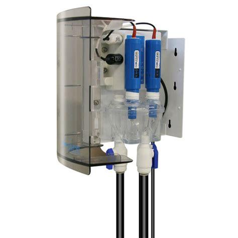 dispense plc sense and dispense automation in ground pool