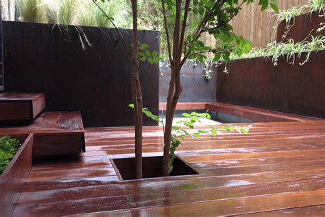 montreal outdoor living modern deck  deck railing ideas