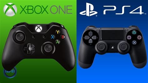 Playstation 4 & Xbox One Release Date!