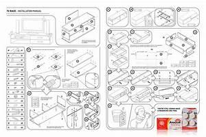 Anador  Manual  Rack