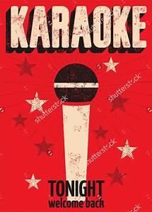 Download Format Resume 19 Karaoke Night Flyer Templates Sample Templates
