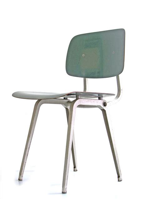 friso kramer chair ahrend cirkel revolt 1960s vintage