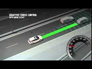 Adaptive Cruise Control : volvo adaptive cruise control with queue assist animation youtube ~ Medecine-chirurgie-esthetiques.com Avis de Voitures