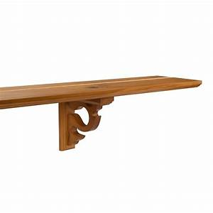 woodworking plans shelf brackets Discover Woodworking