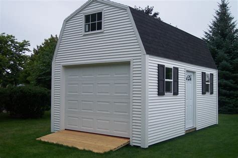 12x20 storage shed with loft 12x20 barn from sheds shacks and shelter in pavilion ny 14525