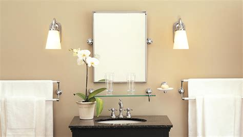 Images Of Bathroom Lighting With Creative Trend In