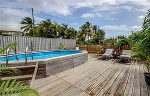 location de villa hibiscus en martinique avec 4 chambres With location villa martinique avec piscine
