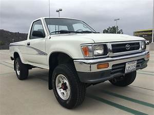 1994 Toyota Pickup 4 U00d74 5