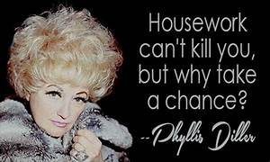 Phyllis Diller Funny Quotes. QuotesGram
