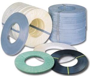 metal strapping band for automatic strapping machine buy