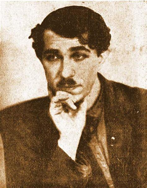 Finks (1885.-1958.g.) - Spoki