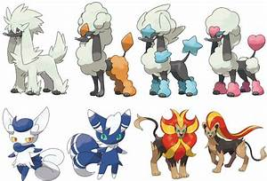 Pokemon X/Y Starter Evolutions, Customization Revealed - IGN