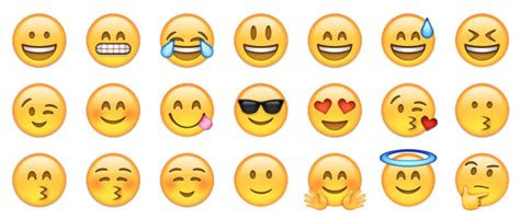 android emoji update new android whatsapp update offers plethora of new emojis