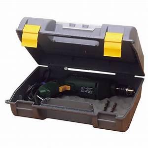 Caisse à Outils Vide : caisse a outils vide max min ~ Dailycaller-alerts.com Idées de Décoration
