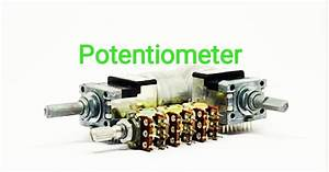 How Potentiometer Works