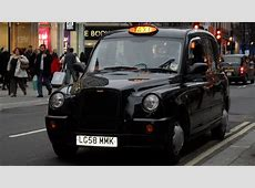 Travelling Around London Your Transportation Options