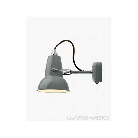 anglepoise original 1227 mini wall and ceiling l lights