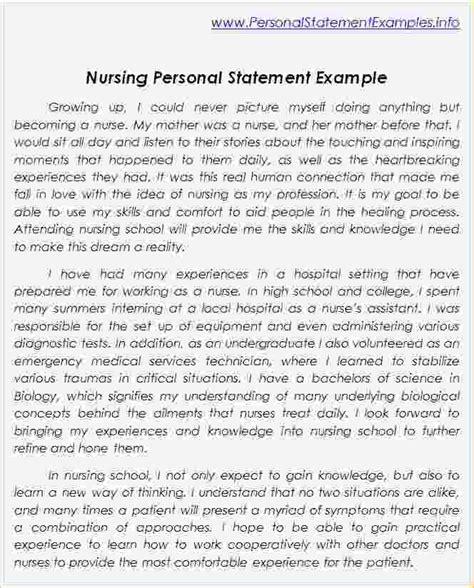 Mission Statement For Nursing Resume by Mission Statement Exles Personal Statement For Nursing Template 7eyhdugb Png Pay Stub