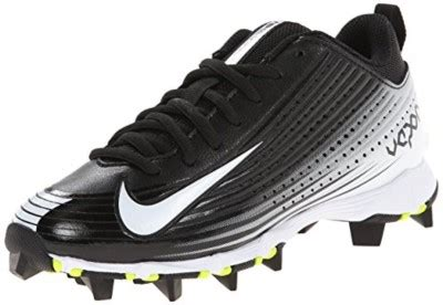 navy blue youth baseball cleats  picture  blue