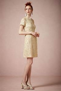 Gold gold bridesmaid dresses short for Gold short wedding dresses