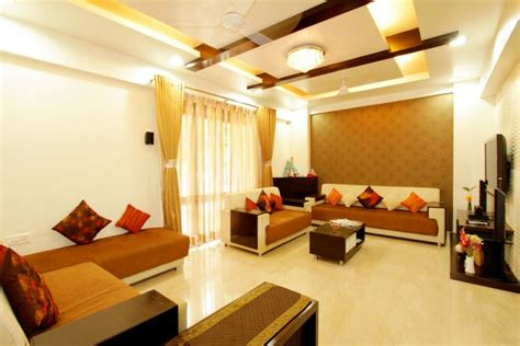 Indian Interior Design Ideas For Living Room by Indian Interior Design Ideas For Dramatic Warm Atmosphere