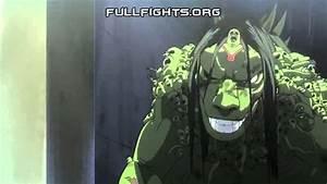 Fullmetal Alchemist Brotherhood AMV - Roy vs Envy ...