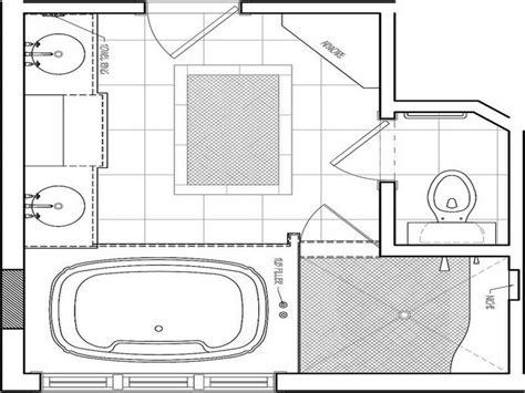 floor plans for small bathrooms small master bathroom plans folat