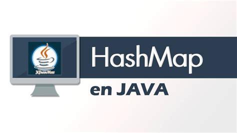 Hashmap En Java [español]