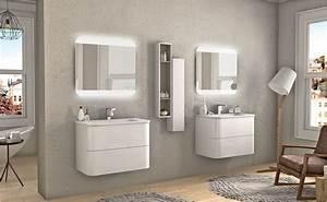 Badezimmer Einrichten Online : bad einrichten und gestalten mit hornbach ~ Markanthonyermac.com Haus und Dekorationen