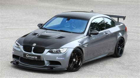 2016 bmw m3 rs e9x by g power top speed