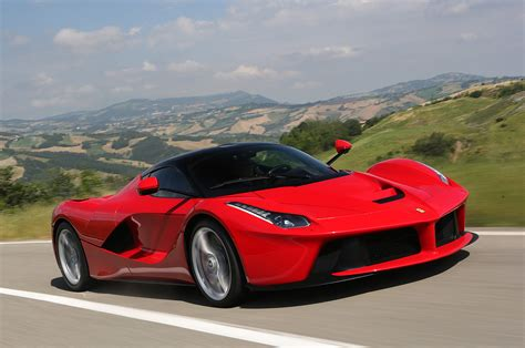 2015 Ferrari Laferrari Hd Wallpapers 11290