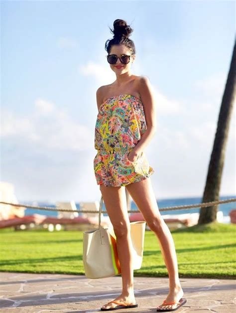 beach party outfit fashionarrowcom