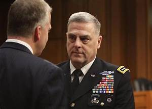 General from Winchester sworn in as Army chief of staff ...