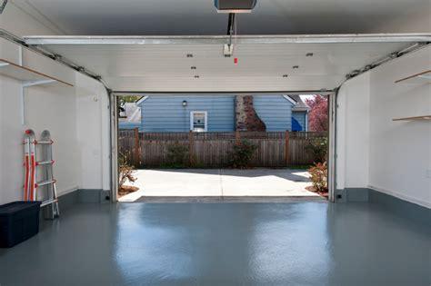 garage lights led garagenboden aufbau dämmung beschichtung mehr