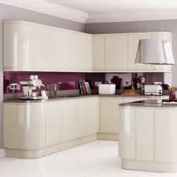 Purple Kitchen Cabinet Doors by Curved Units From Mereway Kitchen Cupboard Doors Without