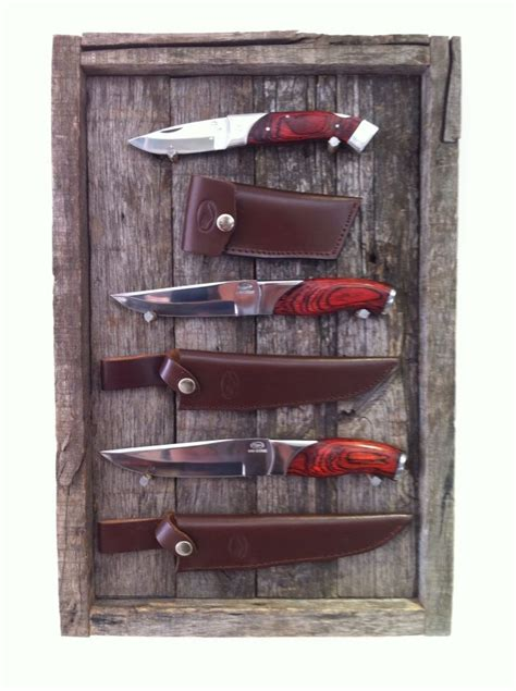 Knife Display Cabinet by Knife Display Diy And Crafts Knife