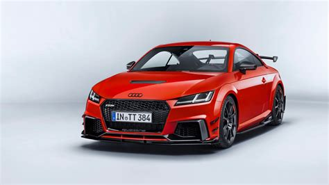 Tts Coupe Hd Picture by Audi Tt Rs Coupe 2018 4k Wallpapers Hd Wallpapers Id