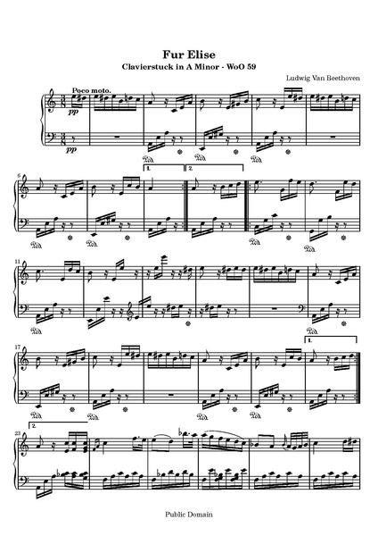 0001146556 black earth op piano file imslp11471 fur elise beethoven woo59 pdf