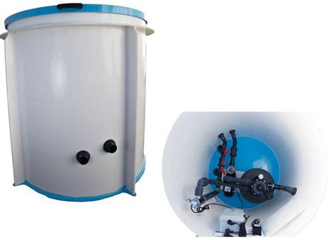 pool technikschacht basic mit salzwasserelektrolyse sandfilteranlage pool systems